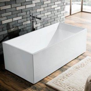 badekar 155 cm Firkantet badekar   Bestil et badekar firkantet   Se mere her og spar badekar 155 cm