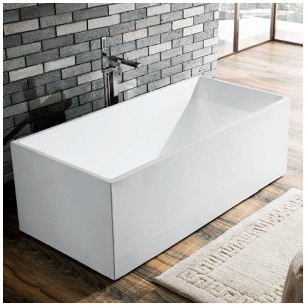 badekar Badekar   Quadro slim 170 badekar