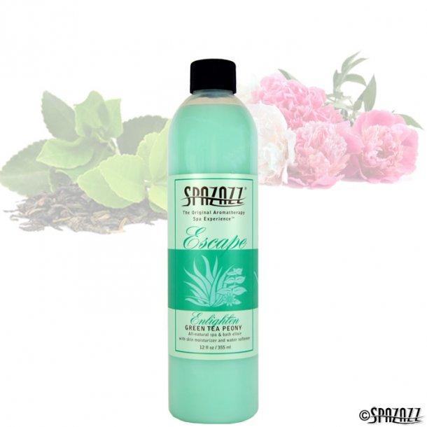 Spazazz flydende aromaterapi - Green Tea