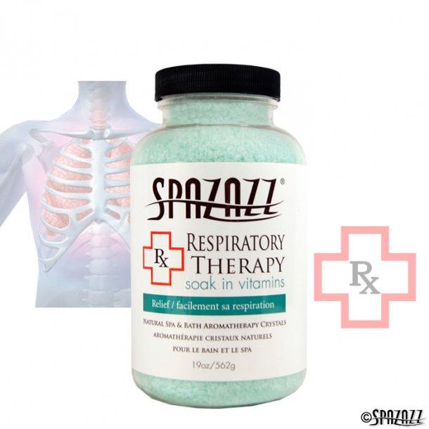 Spazazz Terapi krystaler - Åndedræt terapi