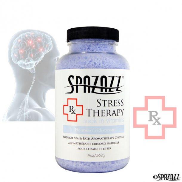 Spazazz Terapi krystaler - Antistress terapi