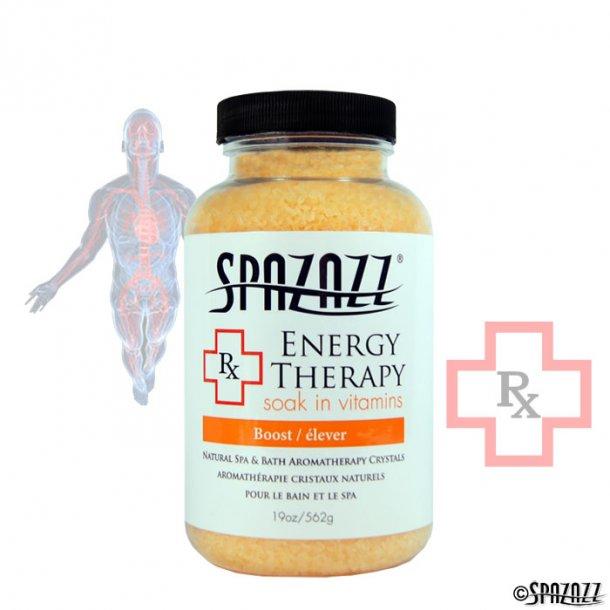 Spazazz Terapi krystaler - Energi terapi