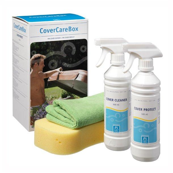 Cover Care Box Kit - pleje til dit cover
