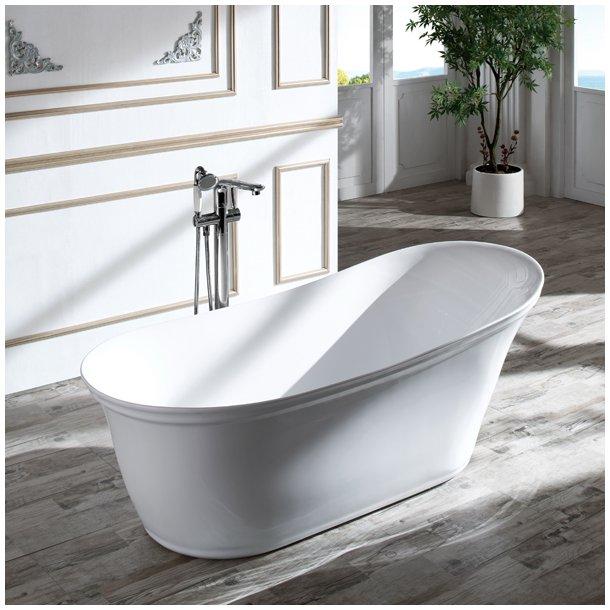 badekar Badekar   Cannes 170 fritstående badekar badekar
