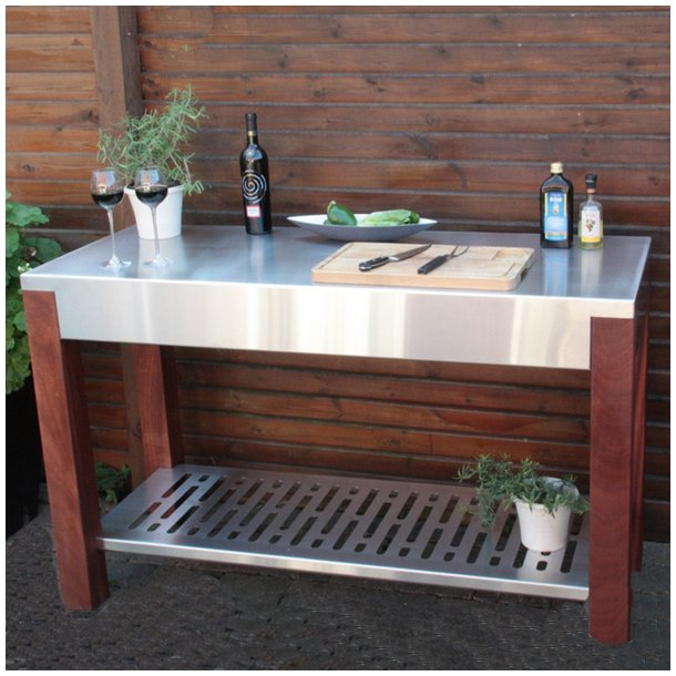 Cook Air - table