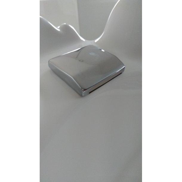 Påfuldningsventil - Vandfald til spa og badekar