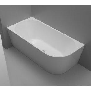 Fritstående badekar | Badekar fritstående | Nem montering | Klik her
