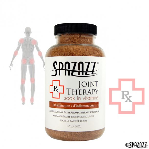 Spazazz Terapi krystaler - Joint Therapy