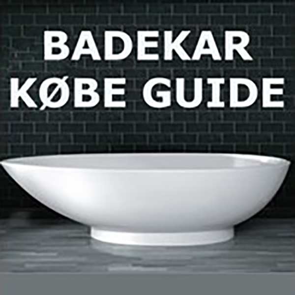 Badekar købeguide