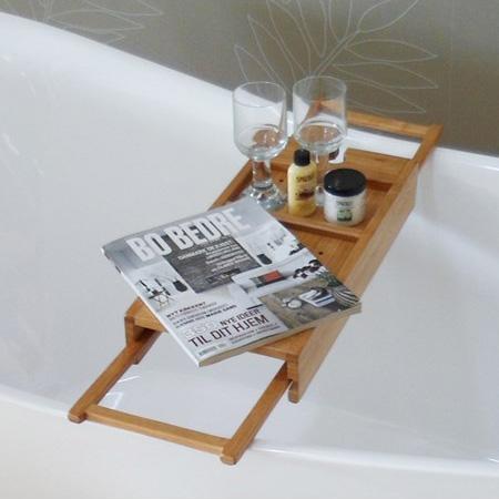 Tilbehør badekar