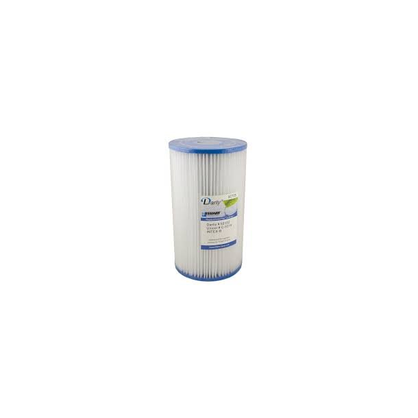 Spafilter - 20,5 cm INTEX