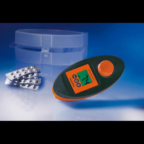Scuba 2 Refill test tabletter